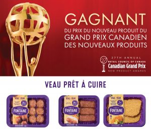 POP UP GAGNANT GRAND PRIX CANADIEN