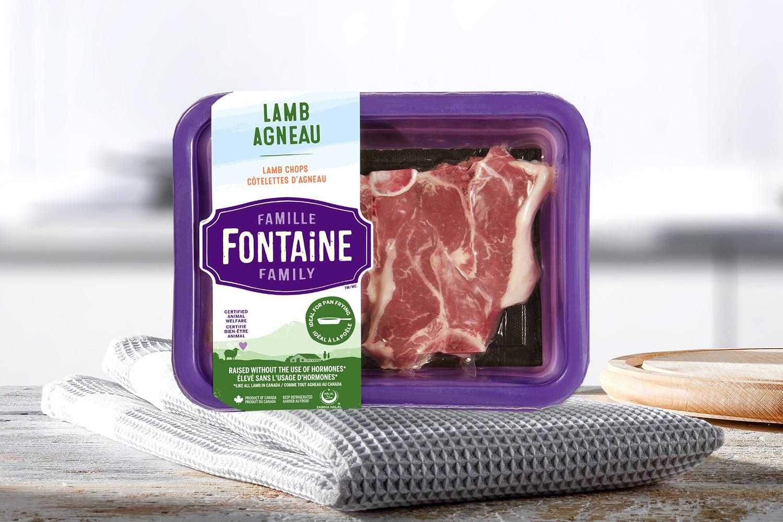 lamb category